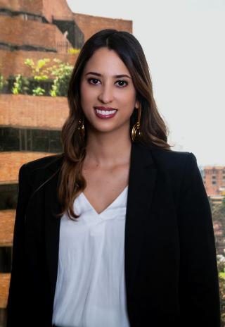 Ana Carolina Osorio Navas